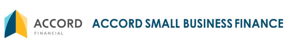 Accord Small Business Finance Logo