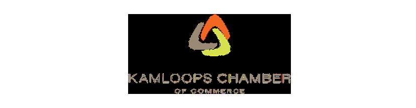 Kamloops Chamber logo